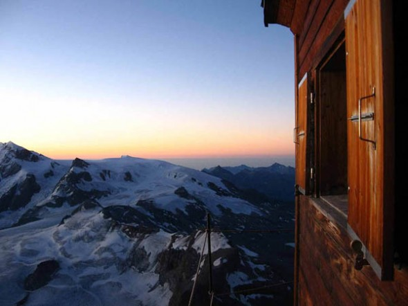 http://creativegreed.com/highest-hut-in-the-world.html