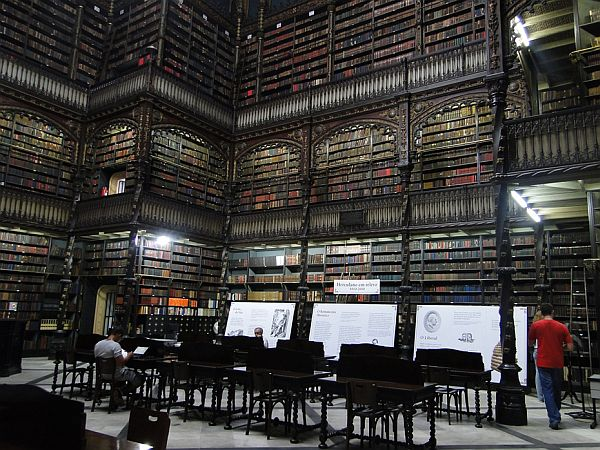 Inspiring libraries around the world 10