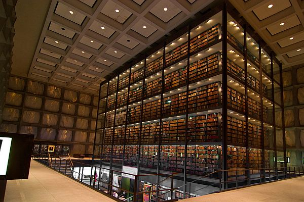 Inspiring libraries around the world 3