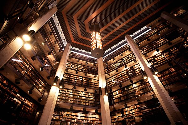 Inspiring libraries around the world 5