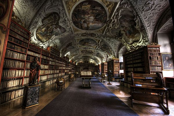 Inspiring libraries around the world1