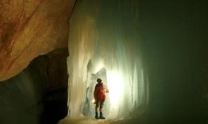 オーストリアにある極寒の大迷宮『アイスリーゼンベルト』