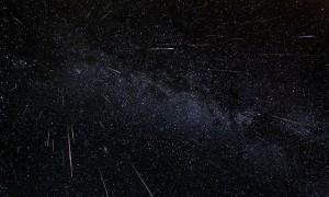 いよいよ今夜が極大日!みんなでペルセウス座流星群を観測しよう!