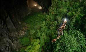ベトナムの世界最大を誇る未知なる洞窟『ソンドン洞』