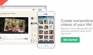 大切な人との思い出を詰め込んだ素敵な動画を作れるアプリ「ANIMOTO」